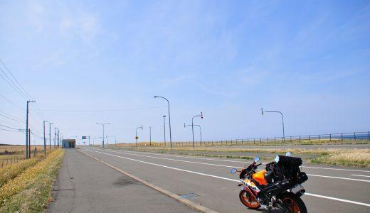2018年GW北海道ツーリング[4]快晴の道東エリア満喫した話