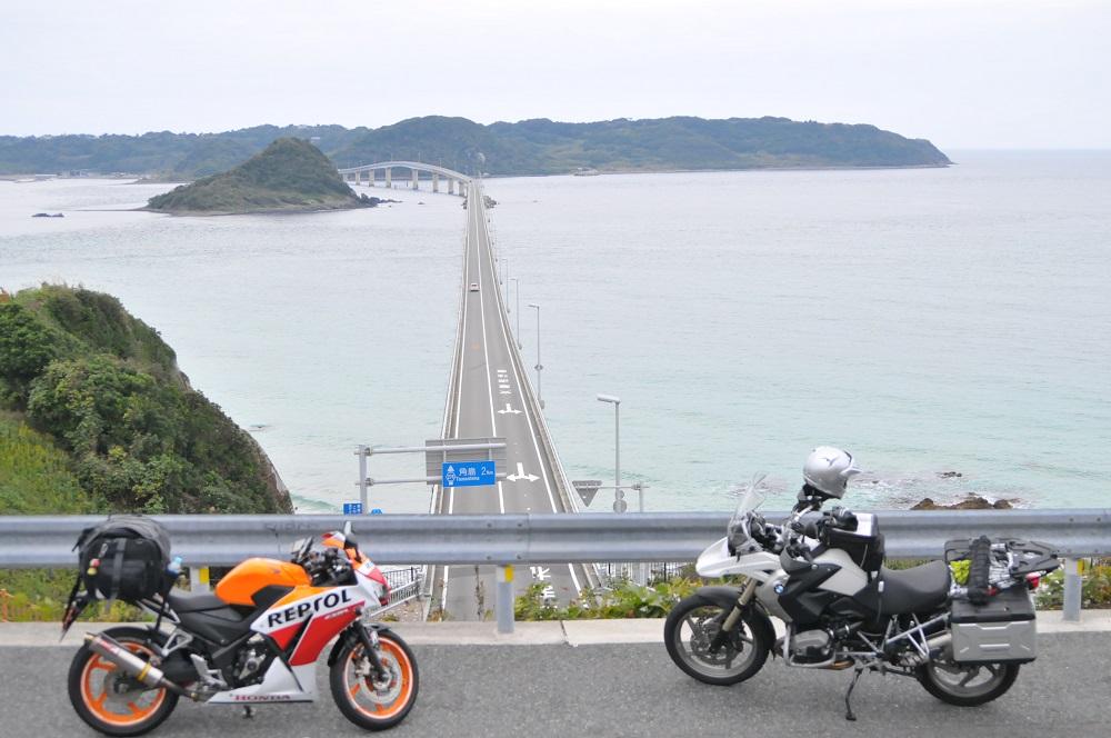 【山陰旅】本州最西端を目指した1日目