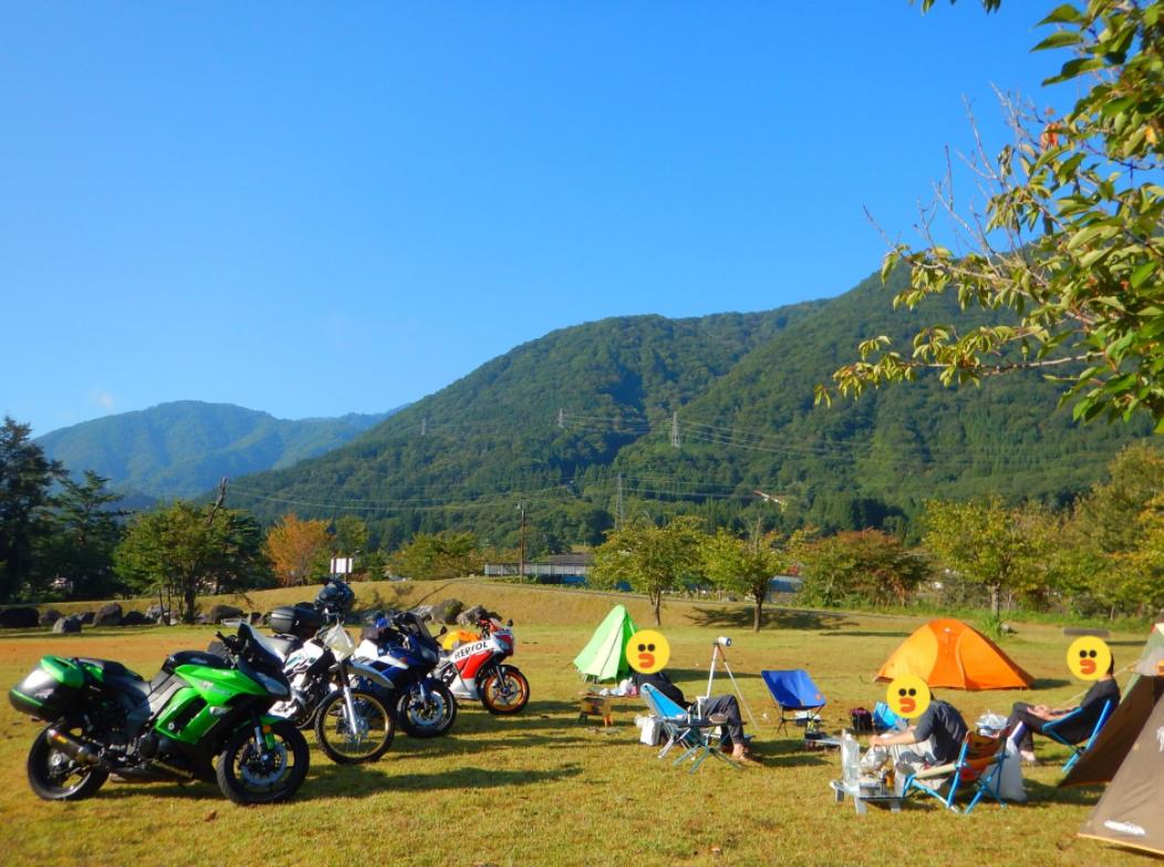 リベンジ☆白川郷キャンプ