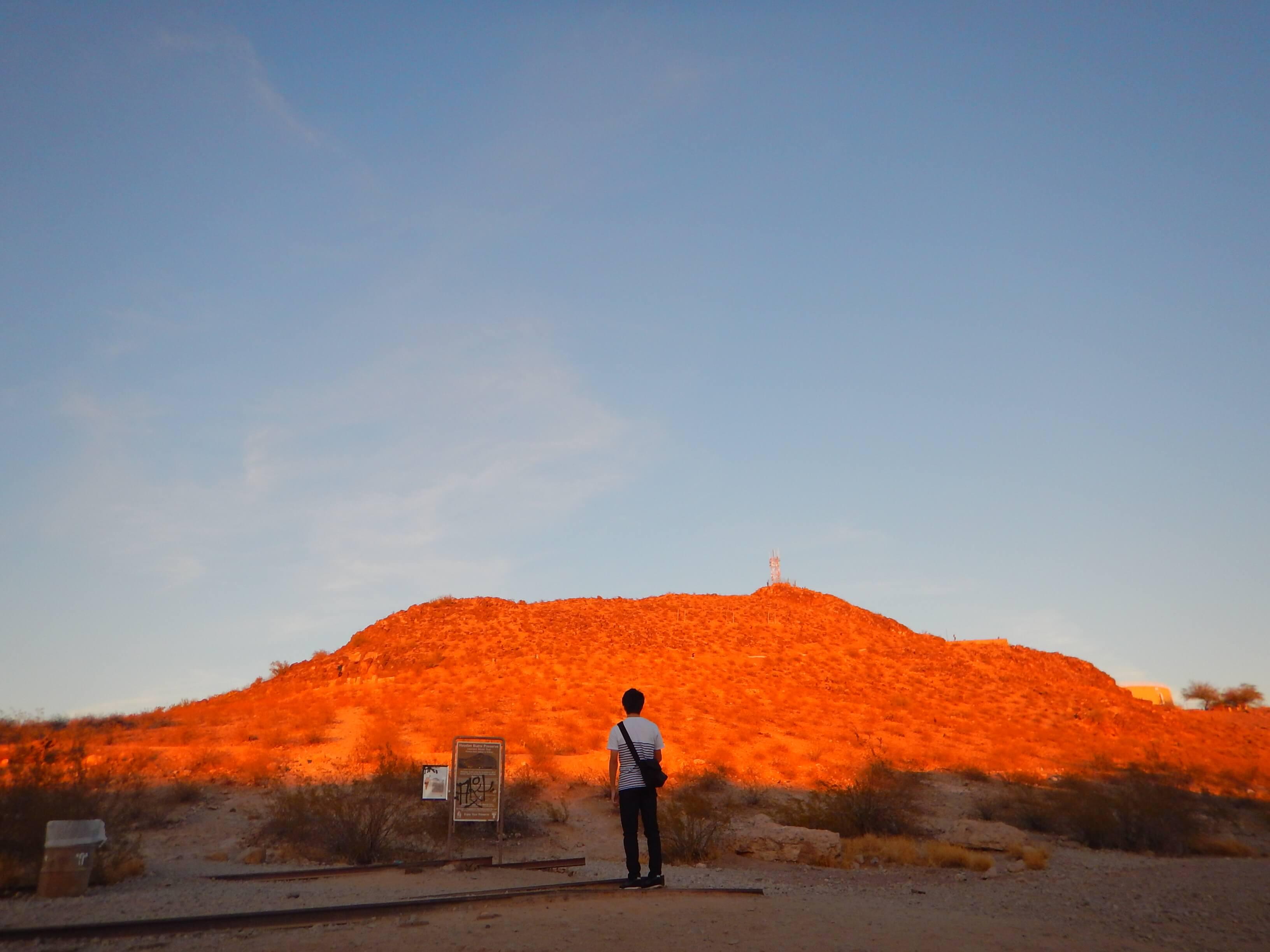 2017アメリカ旅行記(AZ・フェニックス)