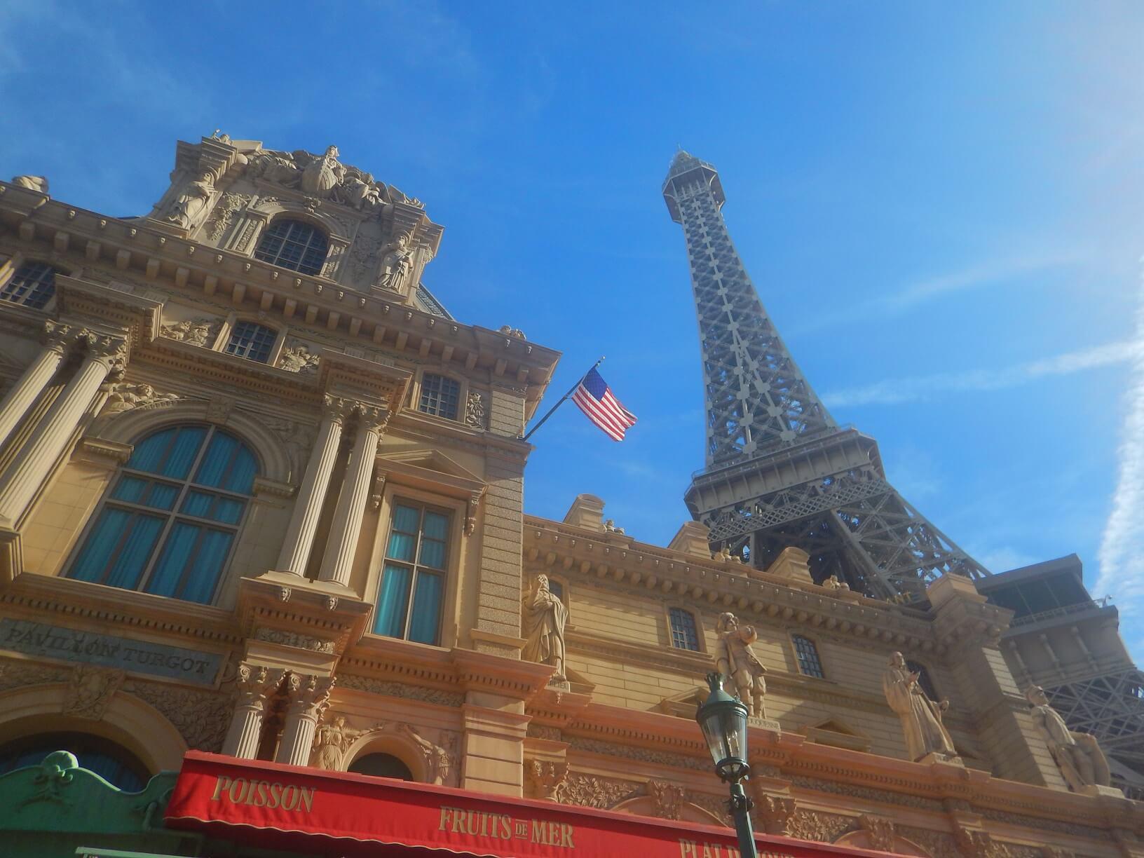パリをテーマにしたホテル